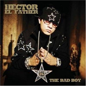 The Bad Boy album cover