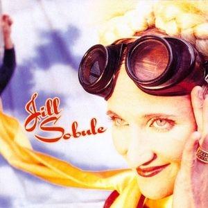 Jill Sobule album cover