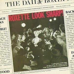 Look Sharp! album cover