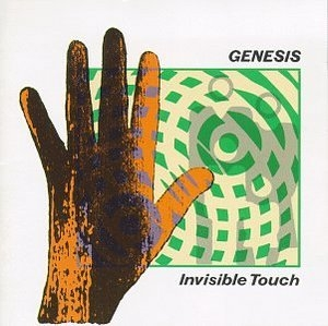 Invisible Touch album cover
