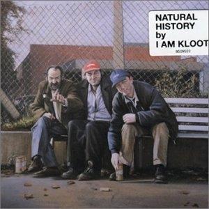 Natural History album cover