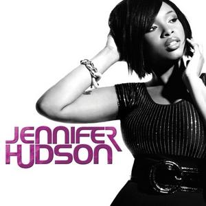 Jennifer Hudson album cover