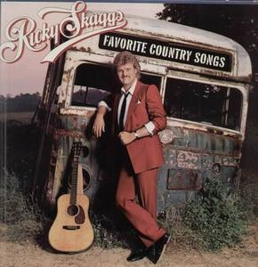 Favorite Country Songs album cover