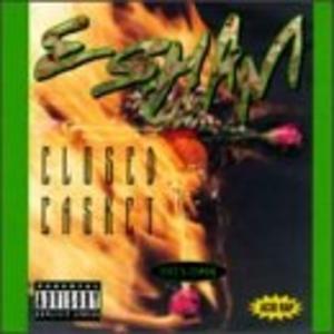 Closed Casket album cover