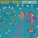 Supermodel album cover