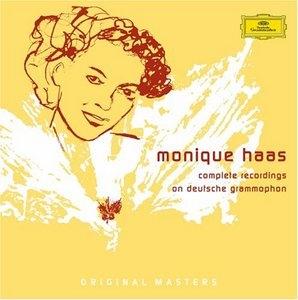 Complete Recordings On Deutsch Grammophon album cover