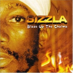 Blaze Up The Chalwa album cover