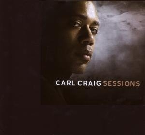 Sessions album cover