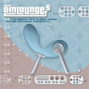 OM Lounge 5 album cover