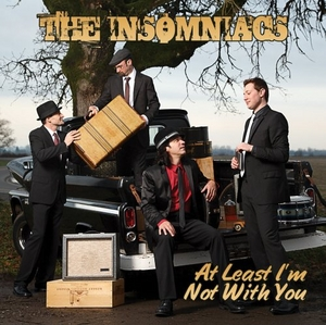 At Least I'm Not With You album cover