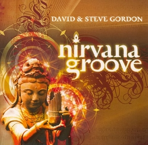 Nirvana Groove album cover
