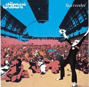 Surrender album cover