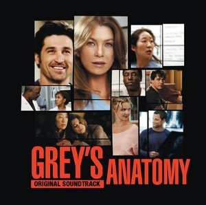 Grey's Anatomy: Original Soundtrack album cover