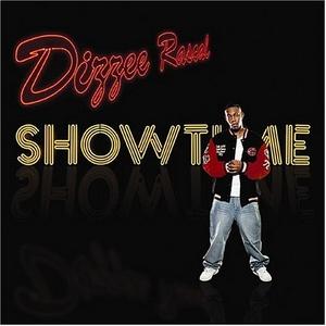 Showtime album cover