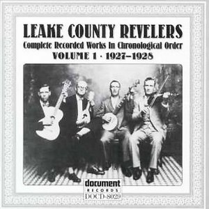 Complete Recorded Works-Vol.1 (1927-1928) album cover