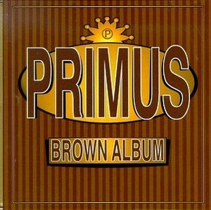 Brown Album album cover
