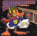 Super Duck Breaks & Super... album cover