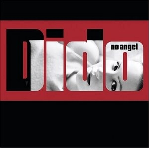 No Angel album cover