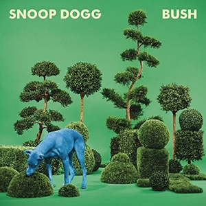 BUSH album cover