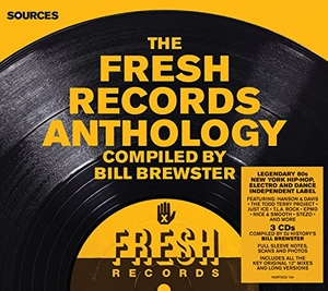 Sources: The Fresh Records Anthology album cover