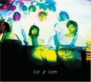 In Ghost Colours album cover