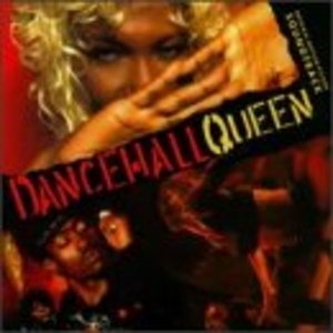 Dancehall Queen: Original Motion Picture Soundtrack album cover