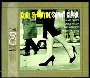 Cool Struttin' album cover