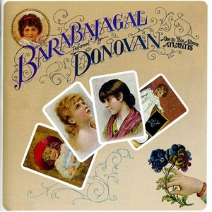 Barabajagal album cover