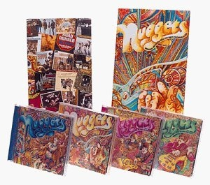 Nuggets: Original Artyfacts From the First Psychedelic Era, 1965-1968 (Vol.1) album cover