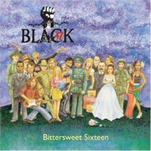 Bittersweet Sixteen album cover