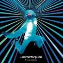 A Funk Odyssey album cover