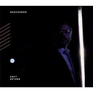 Soft Return album cover