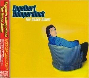 The Dance Album album cover