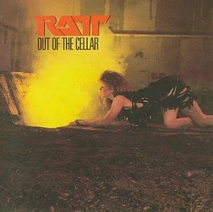 Out Of The Cellar album cover