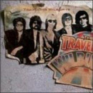 The Traveling Wilburys Vol.1 album cover