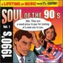 Soul Of The '90s Vol.1 album cover