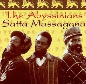 Satta Massagana album cover