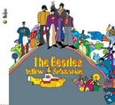 Yellow Submarine (Remaste... album cover