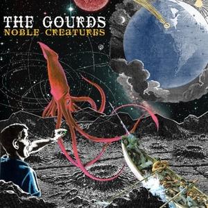 Noble Creatures album cover
