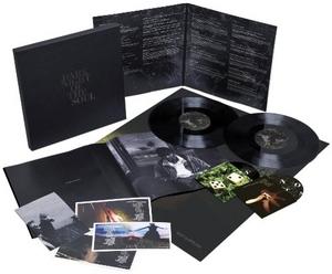 Dark Night Of The Soul (Deluxe Edition) album cover
