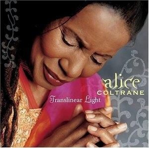Translinear Light album cover