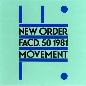 Movement album cover