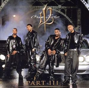 Part III album cover
