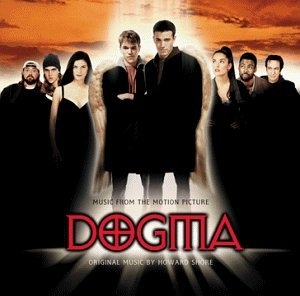 Dogma: Music From The Motion Picture album cover