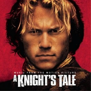 A Knight's Tale: Music From The Motion Picture album cover