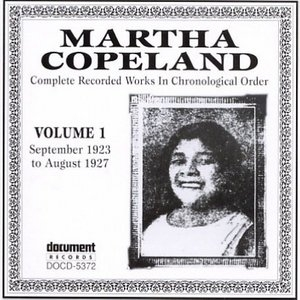 Complete Recorded Works-Vol.1 (1923-1927) album cover