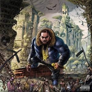 The Wild album cover