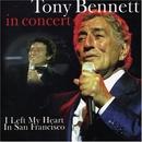 In Concert: I Left My Hea... album cover