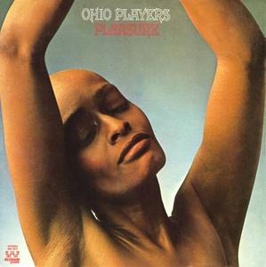Pleasure album cover