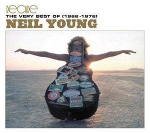 Decade album cover